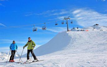 Hotel Ambassador, Bormio - 5denní lyžařský balíček se skipasem a dopravou v ceně, Itálie, Alta Valtellina - Bormio / San Colombano, 5 dní, Autobus, Polopenze, Alespoň 3 ★★★, sleva 0 %
