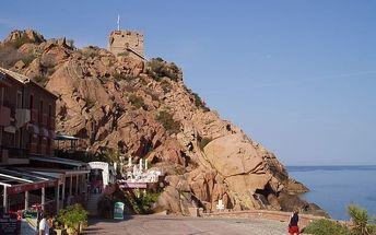 Korsika - krásy Napoleonova ostrova, Francie, Poznávací zájezdy - Francie, 10 dní, Autobus, Bez stravy, Alespoň 7 ★★★★★★★, sleva 12 %