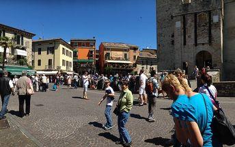 Benátky a krásy severní Itálie, Itálie, Poznávací zájezdy - Itálie, 4 dní, Autobus, Snídaně, Alespoň 2 ★★, sleva 14 %