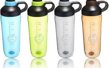 Sportovní přenosná lahev - 1500 ml