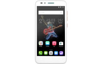 ALCATEL ONETOUCH 7048X GO PLAY Orange/White