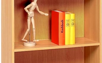 BIBIO, knihovna, buk