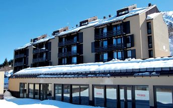 Residence Cielo Aperto, Itálie, Dolomiti Adamello Brenta - Monte Bondone, 5 dní, Vlastní, Bez stravy, Alespoň 3 ★★★, sleva 39 %