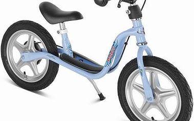 PUKY Learner Bike LR 1 BR s brzdou modrá