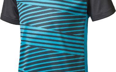 Puma Chlapecké funkční tričko Active Cell - modré, 104 cm