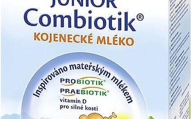 HiPP Pokračovací kojenecké mléko MKV 4 Junior Combiotik 4x600g - NOVINKA