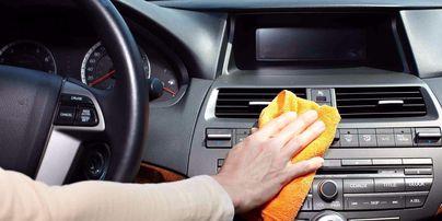Kompletní čištění interiérů vozidel Brno