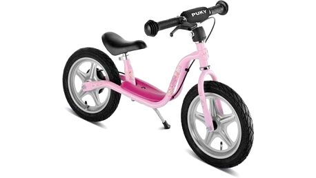 PUKY Learner Bike LR1 BR s brzdou víla Lilli