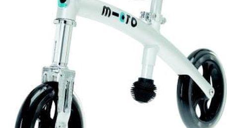 Micro Odrážedlo G-Bike + Light Alu