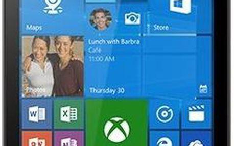 Acer Liquid M330 LTE, černý