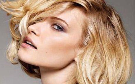 Kompletní kadeřnický balíček pro jakoukoliv délku vlasů profesionální vlasovou kosmetikou Alcina.