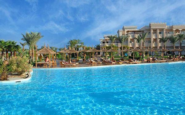Egypt - Hurghada na 8 až 12 dní, all inclusive s dopravou letecky z Prahy nebo Bratislavy
