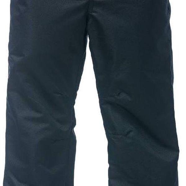 O'Style Dětské sportovní kalhoty s podšívkou - černé, 92 cm5
