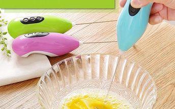 Mini kuchyňský mixér - poštovné zdarma