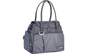 BABYMOOV Style Bag Zinc – taška