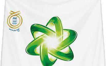ARIEL Mountain Spring 1,4 kg (20 dávek) - prací prášek