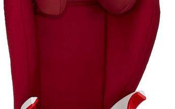 RÖMER Kid II autosedačka 15 - 36 kg Flame Red 2016