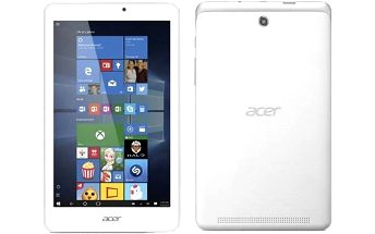 Tablet Acer Iconia Tab W1-810
