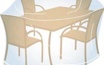 Ochranný obal - velikost M (rozměr 100 x 220 x 110 cm), obdelník CAMPINGAZ 205694