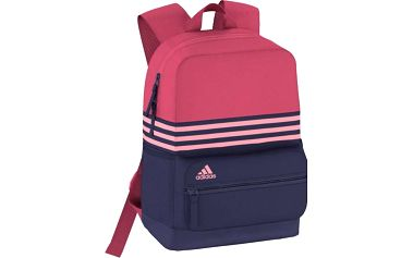 Adidas Sports Backpack XS 3 Stripes Midnight indigo /Super Pop XS