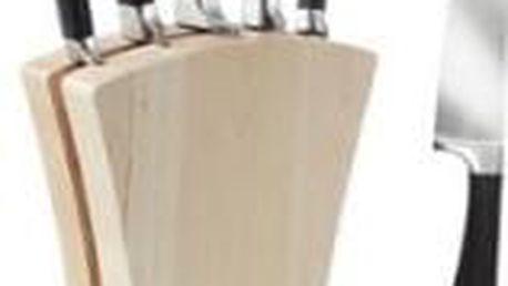 Sada nožů v bloku Facher 6 ks FISSLER FS-8408504