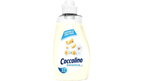COCCOLINO Sensitive 2l - aviváž