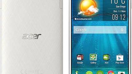 Smartphone Acer Liquid Jade S Single SIM LTE