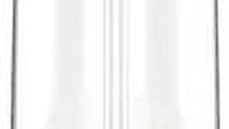 Zdravá láhev na pití BANQUET Sqeezy 0,65 l zelená barva