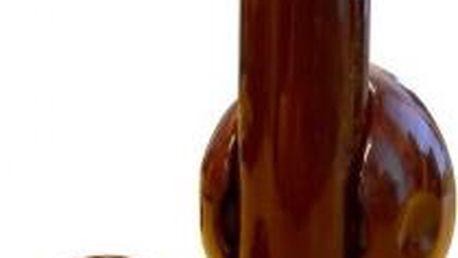 Uzávěr lahví vakuový s pumpičkou 3 ks CS SOLINGEN CS-020989