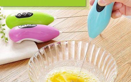Mini kuchyňský mixér