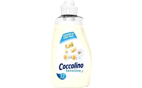 Coccolino Sensitive aviváž 2000 ml