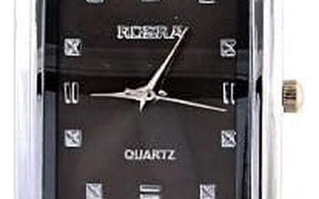Dámské hodinky s obdélníkovým ciferníkem - dodání do 2 dnů