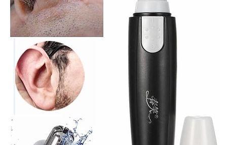 Zastřihovač nosních a ušních chloupků