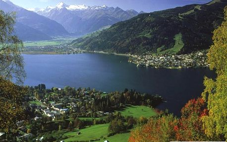 Rakousko - na 4 dny, polopenze s dopravou autokarem