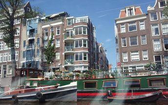 Květinové korzo - Keukenhof a Amsterdam, Nizozemí, Poznávací zájezdy - Nizozemí, 3 dní, Autobus, Bez stravy, Alespoň 1 ★, sleva 10 %