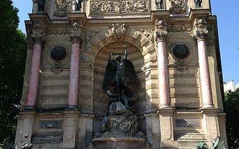 Paříž speciál, Francie, Poznávací zájezdy - Francie, 5 dní, Autobus, Bez stravy, Alespoň 2 ★★, sleva 23 %