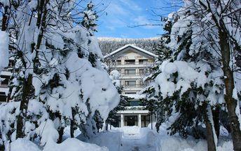 Hotel Urri, Aprica - 5denní lyžařský balíček se skipasem a dopravou v ceně, Itálie, Valtellina - Aprica, 5 dní, Autobus, Polopenze, Alespoň 3 ★★★, sleva 0 %