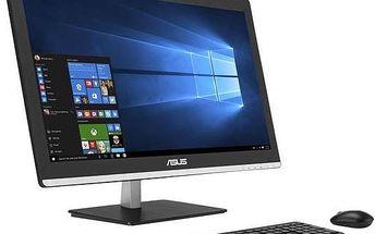 Počítač All In One Asus Vivo Aio V220IBUK-BC050X (V220IBUK-BC050X) černý