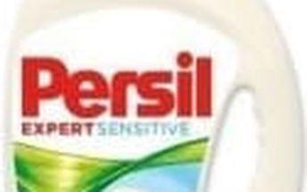 PERSIL gel expert sensitive 2.92 litru / 40 dávek