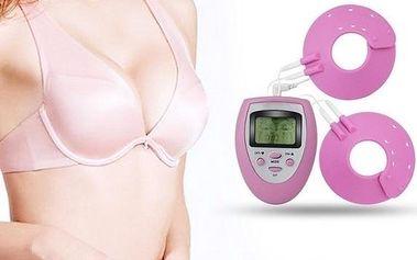 Zpevněte si ňadra s úžasným přístrojem Breast Engancer - Pevná a krásná ňadra, bez plastických operací
