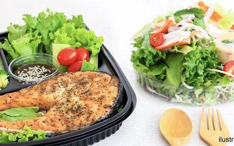 Krabičková dieta: 5 plnohodnotných jídel denně