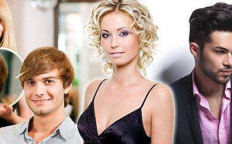 Pánský nebo dámský střih - buďte perfektní s upravenými vlasy.Kadeřnický regenerační balíček v oblíbeném salonu Lenna. Mytí, regenerace, střih, foukaná a finální styling pro jakoukoliv délku vlasů.