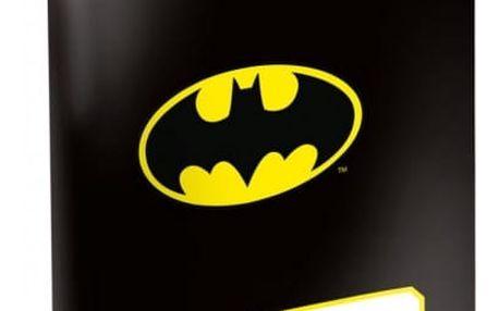 Školní sešit - Batman - č. 544 - 5 kusů - dodání do 2 dnů