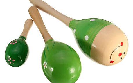 Dětský hudební nástroj - perkuse