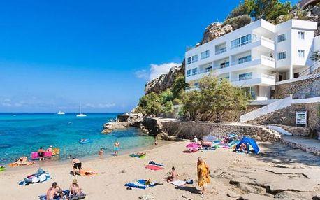 Španělsko - Mallorca na 9 dní, all inclusive s dopravou letecky z Bratislavy