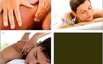 Relaxace, zbavení únavy a pomoc od bolesti s touto masáží. Navíc možnost výběru problematické části těla.
