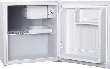 Jednodveřová chladnička Guzzanti GZ 06A + 200 Kč za registraci