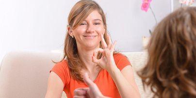 Pevnost - České centrum znakového jazyka
