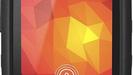 Mobilní telefon Sencor Element P402 Destroyer mini, černý + 200 Kč za registraci