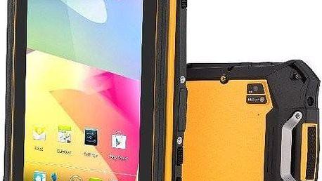 Mobilní telefon Ruggear RG-900 + 200 Kč za registraci